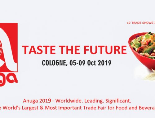 BALARISI at Anuga 2019